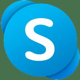 Logo Skyoe